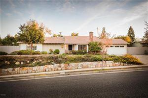Photo of 3094 CAMINO DEL ZURO, Thousand Oaks, CA 91360 (MLS # 218000035)