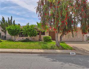Photo of 3166 KIRKHAM Drive, Glendale, CA 91206 (MLS # 318001035)