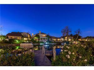 Photo of 1521 EASTWIND Circle, Westlake Village, CA 91361 (MLS # SR18039035)