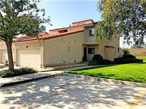 Photo of 131 HELECHO Court, Thousand Oaks, CA 91362 (MLS # SR18208035)