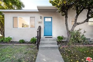 Photo of 11401 BARMAN Avenue, Culver City, CA 90230 (MLS # 17269036)