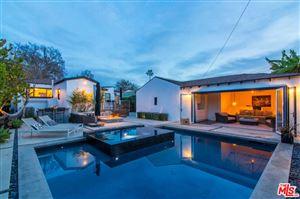 Photo of 1717 South HAYWORTH Avenue, Los Angeles , CA 90035 (MLS # 18306036)