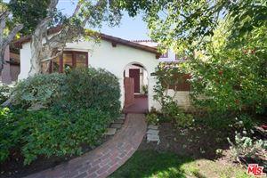 Photo of 979 South CARMELINA Avenue, Los Angeles , CA 90049 (MLS # 18316036)