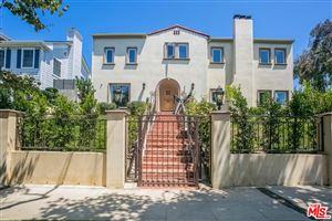 Photo of 956 South LONGWOOD Avenue, Los Angeles , CA 90019 (MLS # 18324036)