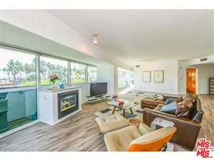 Photo of 13600 MARINA POINTE Drive #309, Marina Del Rey, CA 90292 (MLS # 18325036)