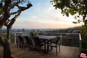 Photo of 5502 TUXEDO Terrace, Los Angeles , CA 90068 (MLS # 18331036)