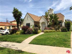 Photo of 208 LA PEER Drive, Beverly Hills, CA 90211 (MLS # 18336036)