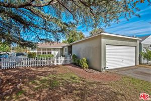 Photo of 12029 MIRANDA Street, Valley Village, CA 91607 (MLS # 18411036)