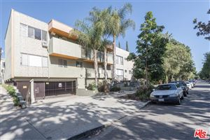 Photo of 7631 NORTON Avenue, West Hollywood, CA 90046 (MLS # 18412036)