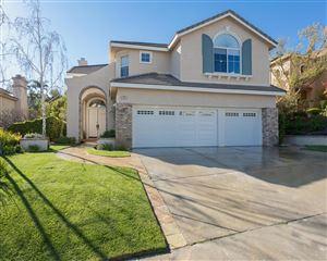 Photo of 935 ELLESMERE Way, Oak Park, CA 91377 (MLS # 218009036)