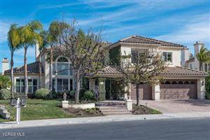 Photo of 3982 PEACOCK RIDGE Road, Calabasas, CA 91301 (MLS # 219001036)