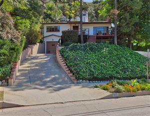 Photo of 620 East CYPRESS Street, Glendale, CA 91205 (MLS # 318001036)