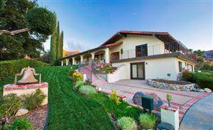 Photo of 15540 KNOCHAVEN Street, Santa Clarita , CA 91387 (MLS # 818001036)