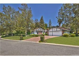 Photo of 1528 LARKFIELD Avenue, Westlake Village, CA 91362 (MLS # SR17256036)