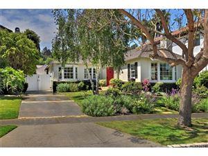 Photo of 14462 GREENLEAF Street, Sherman Oaks, CA 91423 (MLS # SR18063036)