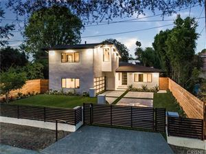 Photo of 13135 ADDISON Street, Sherman Oaks, CA 91423 (MLS # SR19028036)