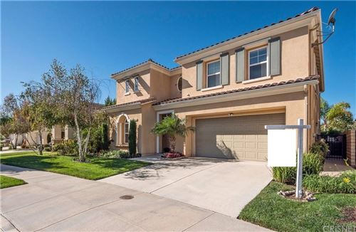 Photo of 6659 PINNACLE Way, Moorpark, CA 93021 (MLS # SR19234036)