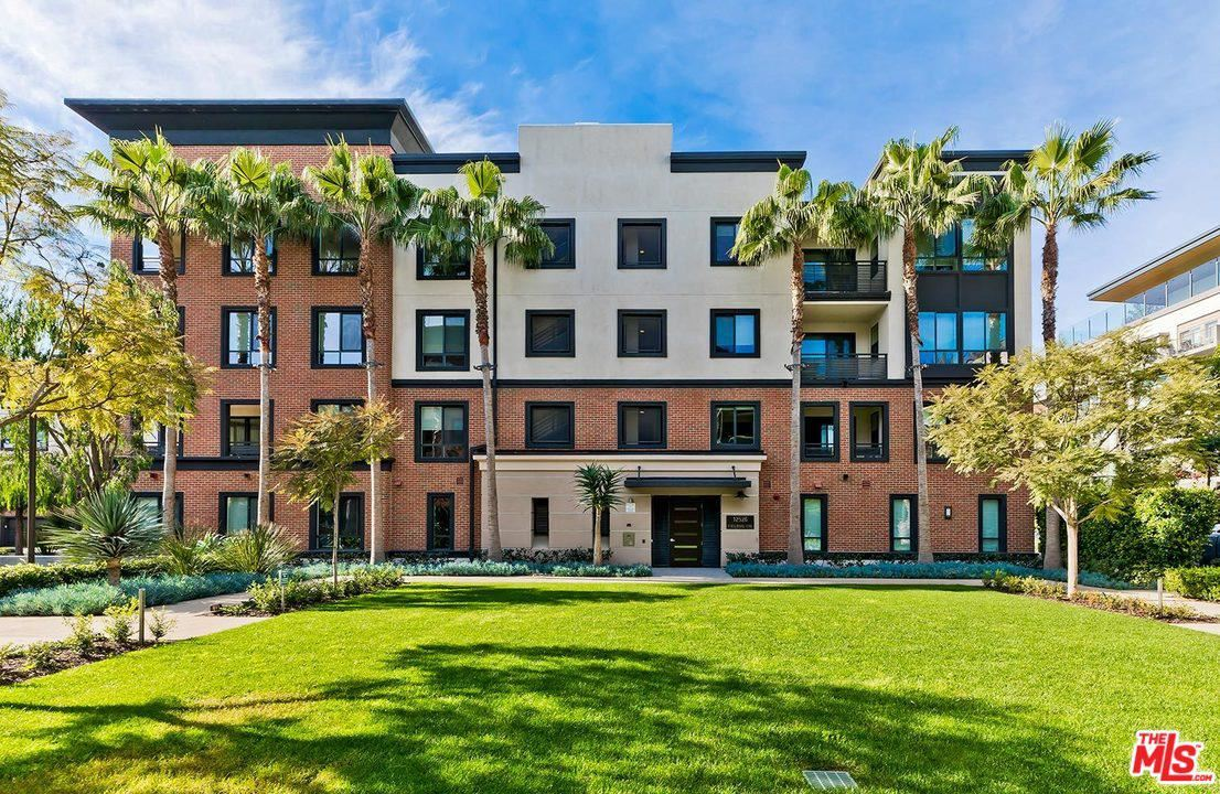 Photo of 12526 FIELDING CIRCLE #6, Playa Vista, CA 90094 (MLS # 20542036)