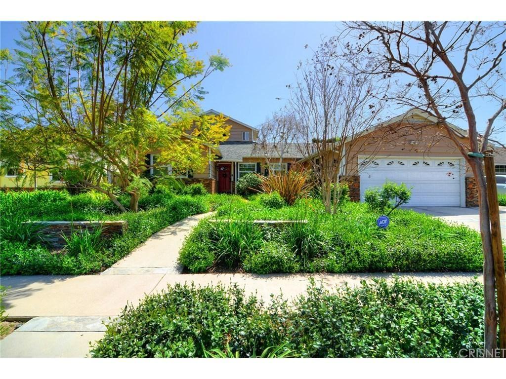Photo for 22620 MIRANDA Street, Woodland Hills, CA 91367 (MLS # SR18075036)