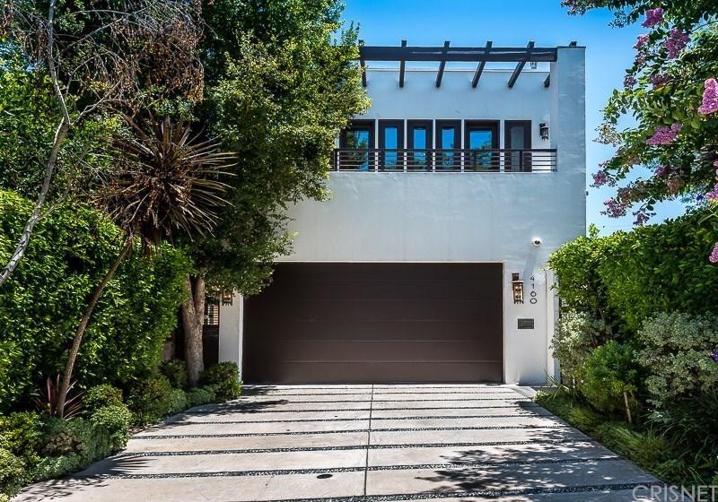 Photo of 4160 DIXIE CANYON Avenue, Sherman Oaks, CA 91423 (MLS # SR20053036)
