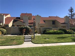 Photo of 5233 HUNTLEY Street #18, Simi Valley, CA 93063 (MLS # 218002037)