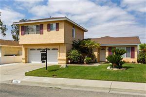 Photo of 356 PERALTA Street, Santa Paula, CA 93060 (MLS # 218008037)