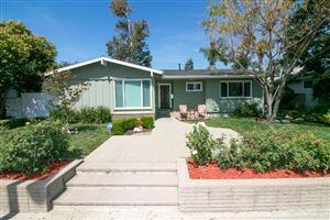 Photo of 6923 WOODLAKE Avenue, West Hills, CA 91307 (MLS # 218009037)