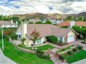 Photo of 5827 STONECREST Drive, Agoura Hills, CA 91301 (MLS # 218013037)