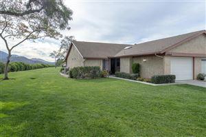 Photo of 34009 VILLAGE 34, Camarillo, CA 93012 (MLS # 218015037)