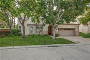 Photo of 11821 SORTINO Court, Moorpark, CA 93021 (MLS # 219010037)