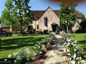 Photo of 548 VALLOMBROSA Drive, Pasadena, CA 91107 (MLS # 818005037)