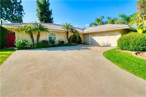 Photo of 22651 JAMESON Drive, Calabasas, CA 91302 (MLS # SR19107037)