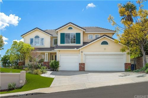 Photo of 24518 STONEGATE Drive, West Hills, CA 91304 (MLS # SR20065037)
