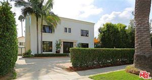 Photo of 713 North BEDFORD Drive, Beverly Hills, CA 90210 (MLS # 16169038)