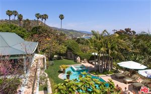 Photo of 26799 PACIFIC COAST Highway, Malibu, CA 90265 (MLS # 18301038)