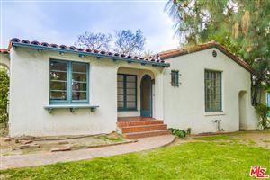 Photo of 1610 CLEVELAND Road, Glendale, CA 91202 (MLS # 18346038)