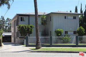Photo of 524 East HAZEL Street, Inglewood, CA 90302 (MLS # 19437038)