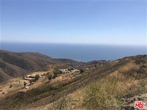 Photo of 777 COTHARIN, Malibu, CA 90265 (MLS # 19515038)