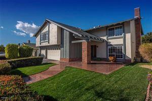 Photo of 2347 BURNSIDE Street, Simi Valley, CA 93065 (MLS # 218002038)