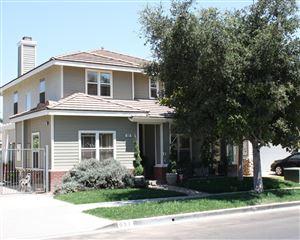 Photo of 631 ROBLE Lane, Oxnard, CA 93036 (MLS # 218010038)
