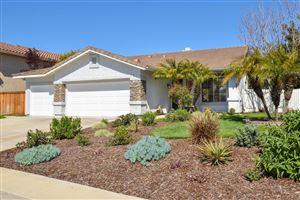 Photo of 1055 CALABRIA Court, Camarillo, CA 93010 (MLS # 219003038)