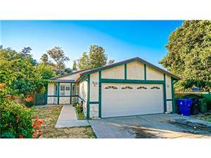 Photo of 4955 ALDAMA Street, Highland Park, CA 90042 (MLS # SR18033038)