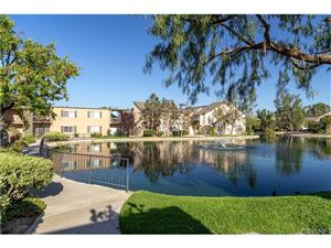 Photo of 24434 NICKLAUS Drive #M6, Valencia, CA 91355 (MLS # SR18146038)