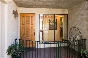 Tiny photo for 156 POLI Street, Ventura, CA 93001 (MLS # 218001039)
