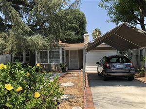 Photo of 22447 CLARENDON Street, Woodland Hills, CA 91367 (MLS # 818004039)