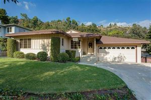 Photo of 509 PAULETTE Place, La Canada Flintridge, CA 91011 (MLS # 818005039)