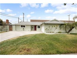 Photo of 11911 EMERALD Street, Garden Grove, CA 92845 (MLS # SR18132039)
