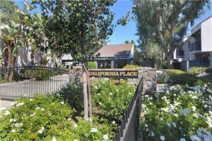 Photo of 18645 HATTERAS Street #216, Tarzana, CA 91356 (MLS # SR19214039)