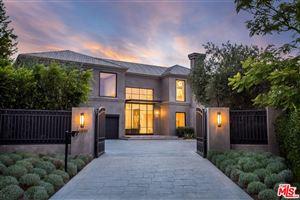 Photo of 12071 CREST Court, Beverly Hills, CA 90210 (MLS # 17273040)