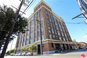 Photo of 1850 INDUSTRIAL Street #113, Los Angeles , CA 90021 (MLS # 18318040)